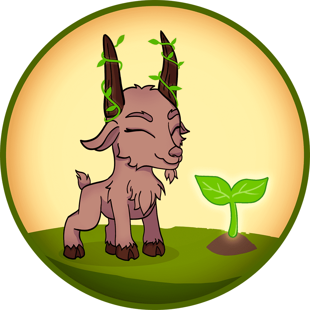 Li'l Goats Collectible and Playable NFTs