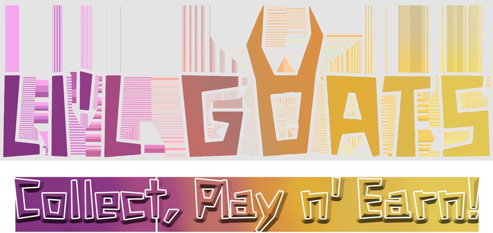 goats print logo